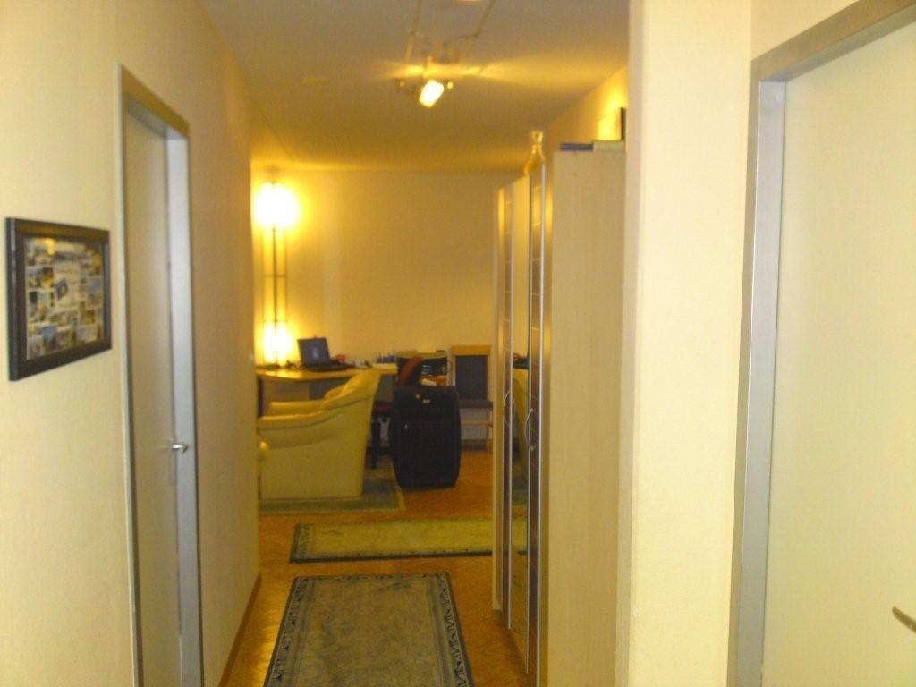 Maklergroup GmbH 5 Rooms Appartement, Adlikon - 2 OG