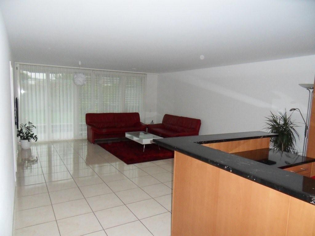 Maklergroup GmbH 4 Room Appartement, R�mlang